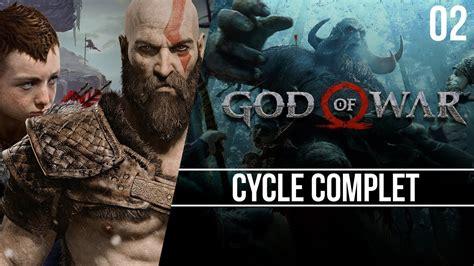 god of war 3 le film complet en francais god of war le jeu complet 02 youtube