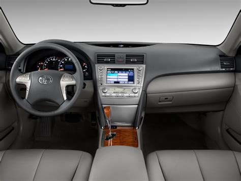 2011 Toyota Camry Le Interior by 2011 Toyota Camry Le