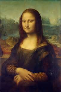 The Most Famous Paintings by Top 10 Most Popular Paintings Of All Time