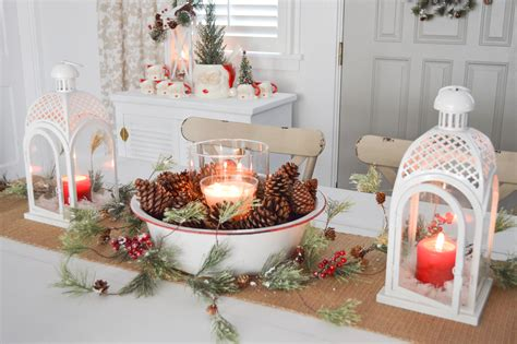 home and garden christmas decoration ideas cozy christmas home gift ideas with better homes and gardens