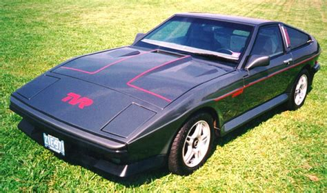 Tvr Motors Tvr 280i Photos News Reviews Specs Car Listings