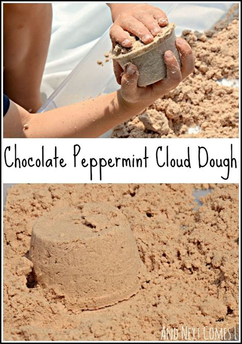 how to make a cloud l 25 unique cloud dough ideas on pinterest sensory play
