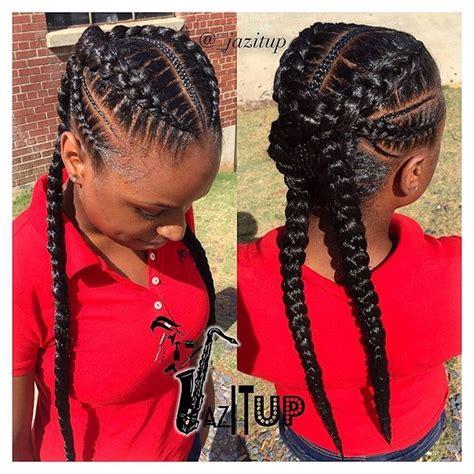 feeder braids hairstyles 35 absolutely beautiful feed in braid hairstyles