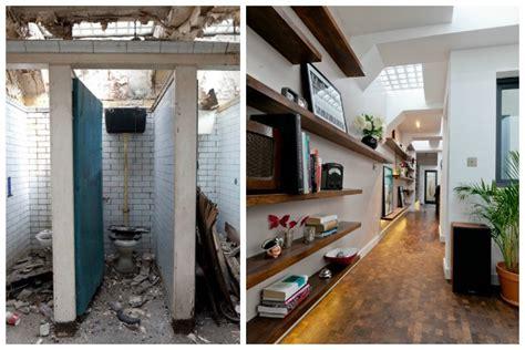 bagno pubblico londra il bagno pubblico diventa una casa di lusso