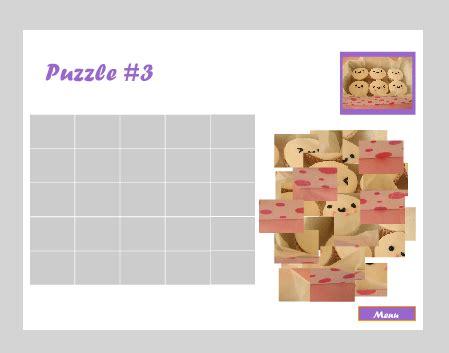 membuat game puzzle tutorial membuat game puzzle sederhana dengan