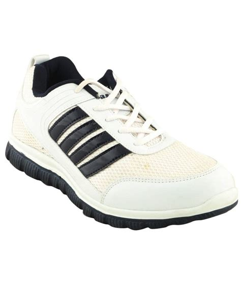 oasis fashionable white sport shoes buy oasis