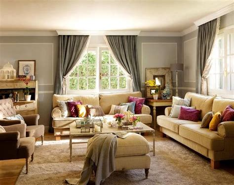 vintage style living rooms living room ideas best vintage style living room design