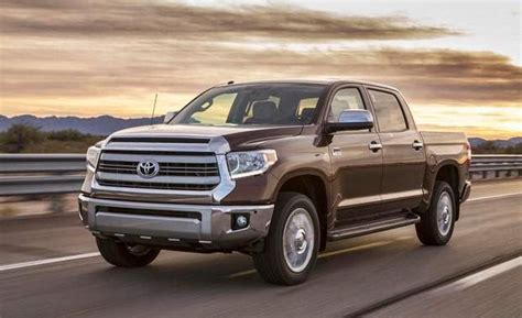 2016 Toyota Tundra Concept Carshighlight Cars Review Concept Specs Price Toyota