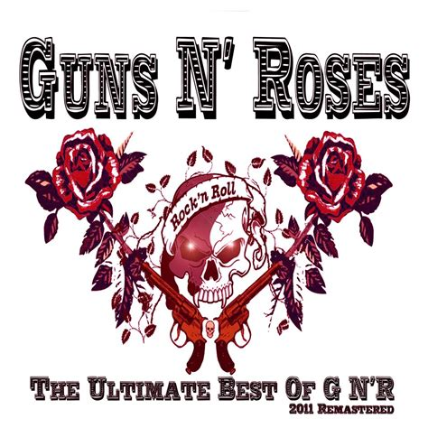 Guns N Roses Best Of Guns N Roses Limited Edition | the ultimate best of g n r remastered guns n 180 roses mp3