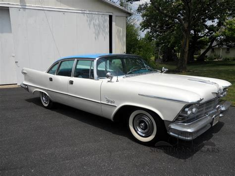 1957 Chrysler Imperial Kilbey S Classics