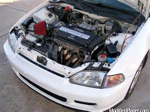 fit honda civic si engine fit free engine image for