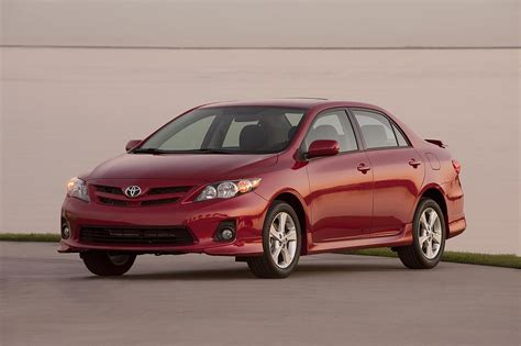 Toyota Of Hb New 2013 Toyota Corolla For Sale Near Huntington Ca
