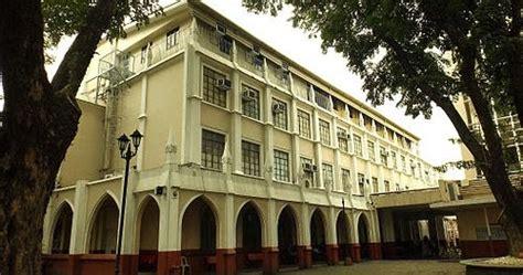 San Beda College Alabang Letterhead san beda college college