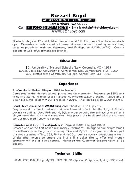 graduate school resume sles cover letter graduate fast help