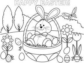 coloring pages easter pdf easter egg coloring page pdf image gallery