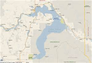 index of maps lake pend oreille files