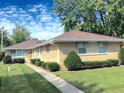 home for rent 1528 westchester blvd westchester il