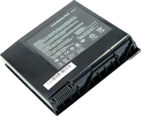Battery For Asus Laptop G74s battery for asus g74sx bbk7 laptop replacement asus g74sx bbk7 batteries 8 cells 4400mah