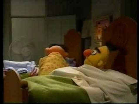 bert and ernie in bed bert and ernie playlist