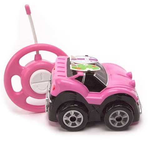 pink toddler car amazon com kid galaxy my rc baja buggy toddler
