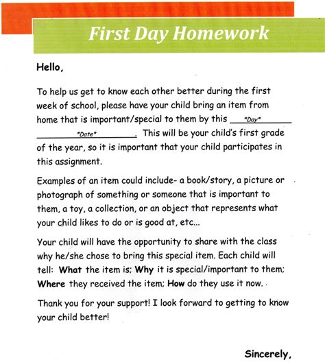 Parent Letter From School 83 Best Images About Parent Handouts On Parent Conferences Remind 101 And