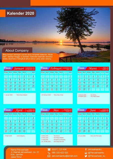 kalender indonesia   cdr jpg  masehi hijriyah jawa