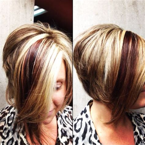haircuts and color ideas 101 best hair short sassy edgy cuts and color images on