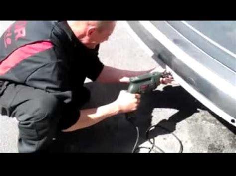 Sw Maxy Mocca installazione dei sensori di parcheggio