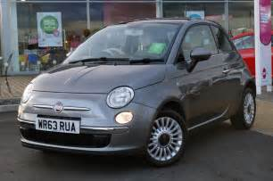 How Much Is A Fiat 500 On Finance Used Fiat 500 For Sale Fiat 500 Finance The Car