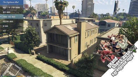 how to buy house gta 5 gta 5 the savehouse mod houses hotels custom savespots