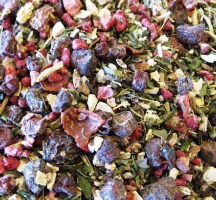 White Ginseng Detox Tea by White Ginseng Detox Rishi Tea Humboldt Herbals
