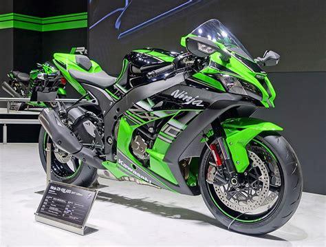 Www Kawasaki by Kawasaki Zx 10r