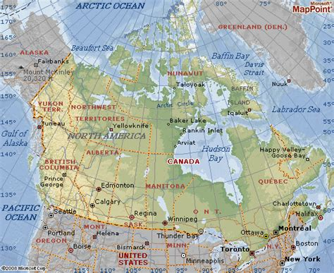 canadian map with latitude and longitude canada map and canada geographical map