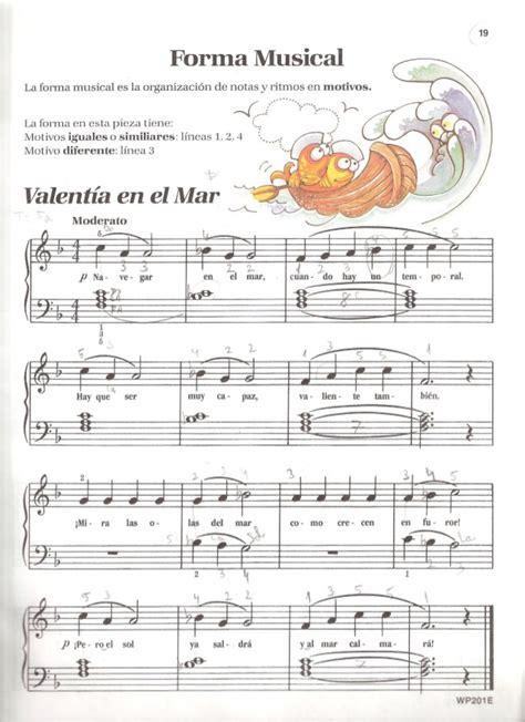 piano bsico de bastien 0849794447 piano basico de bastien nivel 1