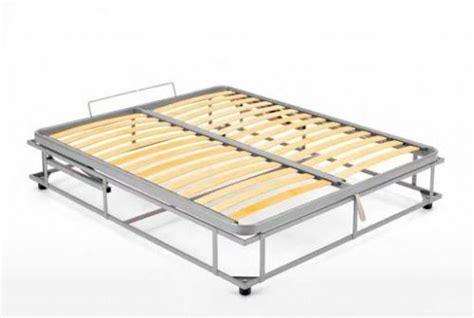 struttura per letto contenitore meccanismo struttura contenitore 3 misure di letto