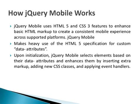 jquery ui layout initialization error jquery mobile book review