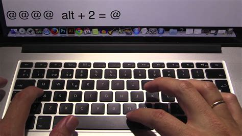 c 243 mo escribir tu no se como escribir el arroba con mi portatil c 243 mo