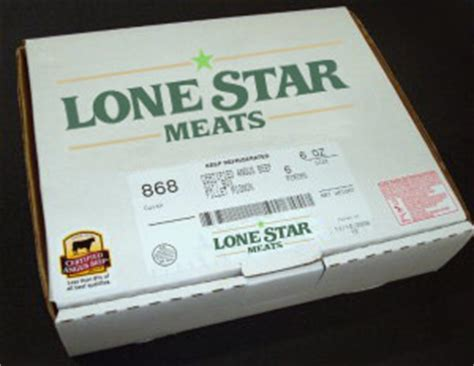 Lone Star Gift Cards - lone star meats austin tx order products