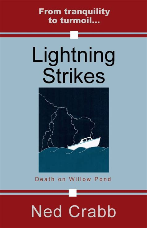 she caused the lightning to strike books bushnell on books lightning strikes and
