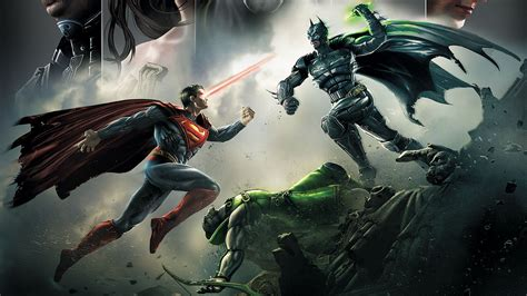 injustice gods among us the devils gameroom injustice gods among us review