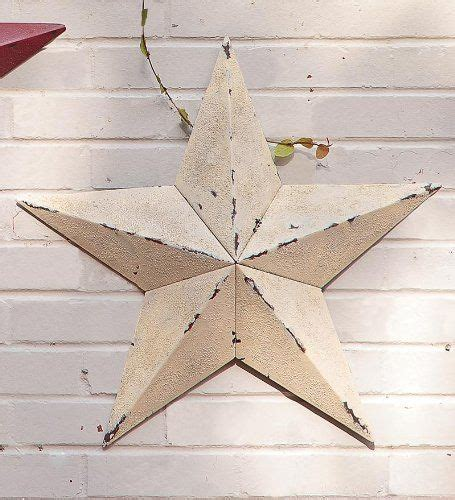 decorative stars for homes 1000 images about metal stars decorating on pinterest