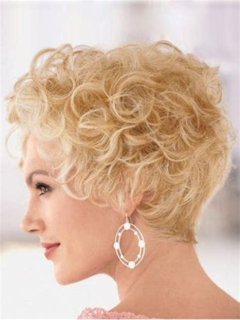 hairstyles for short blonde curly hair short blonde curly wig black hairstyle and haircuts