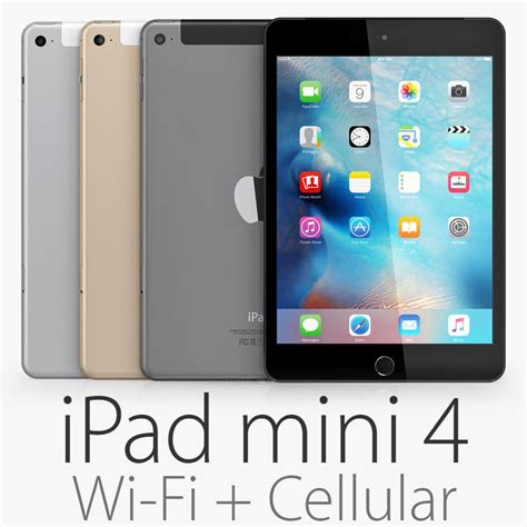 Apple Mini 4 Wifi Only 128gb Original Garansi Apple 1tahun original apple mini 4 4g lte end 5 17 2016 3 31 pm