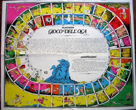 gioco da tavolo erotico il gioco dell oca la pi 249 grande collezione di giochi dell oca