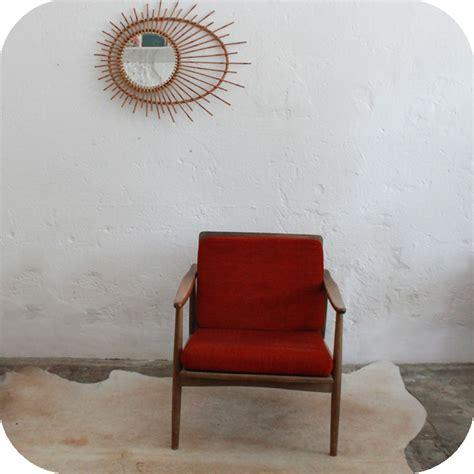 mobili vintage scandinavi mobilier vintage fauteuil style scandinave vintage
