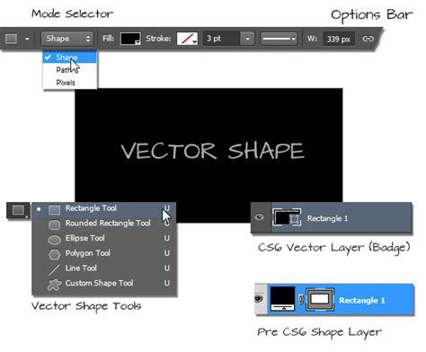 tutorial photoshop vector cs6 cs6 vector tools planet photoshop