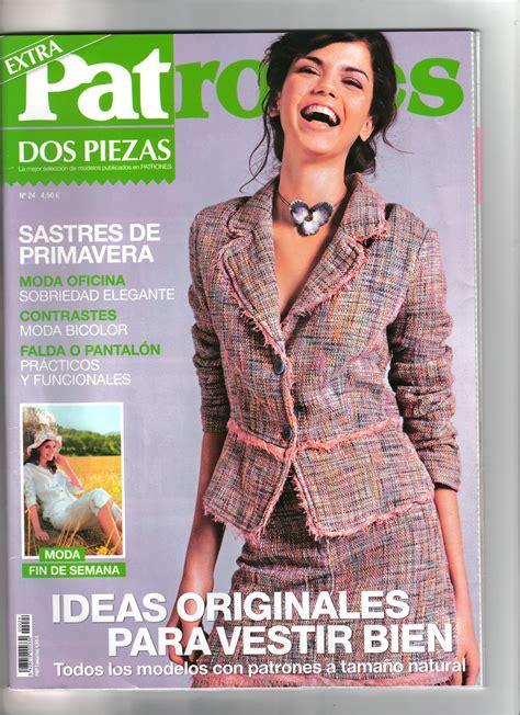 revista de patron es chaqueta de la revista patrones yo elijo coser