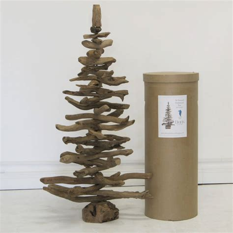 the original driftwood christmas tree 5ft by karen miller