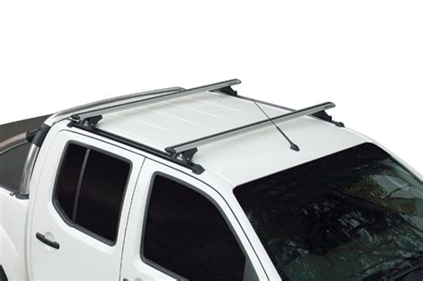 Roof Racks For Nissan Navara by Rhino Rack Roof Racks For Nissan Navara 4dr Ute D40