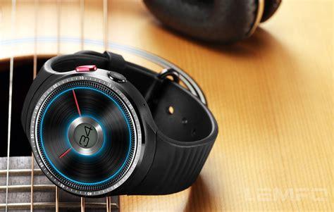 Smartwatch Lemfo Les1 smartwatch lemfo les1 mtk 6580 lan 231 amento 16gb rom 1gb